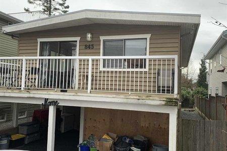 R2540979 - 845 STEVENS STREET, White Rock, White Rock, BC - House/Single Family
