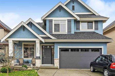R2541034 - 16376 59A AVENUE, Cloverdale BC, Surrey, BC - House/Single Family