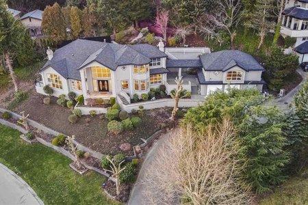 R2541152 - 13331 55A AVENUE, Panorama Ridge, Surrey, BC - House/Single Family