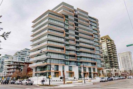 R2541153 - 504 1439 GEORGE STREET, White Rock, White Rock, BC - Apartment Unit