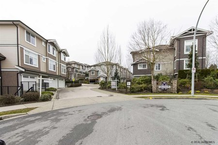R2541213 - 94 14356 63A AVENUE, Sullivan Station, Surrey, BC - Townhouse