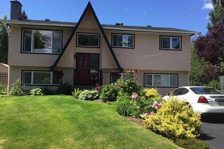 R2541259 - 20510 48A AVENUE, Langley City, Langley, BC - House/Single Family