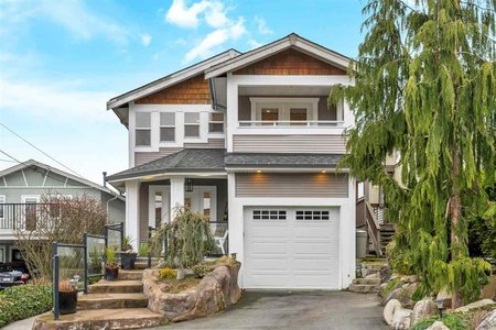 R2541264 - 843 STAYTE ROAD, White Rock, White Rock, BC - House/Single Family