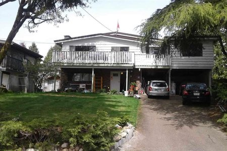R2541280 - 13155 99A AVENUE, Cedar Hills, Surrey, BC - House/Single Family