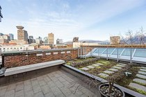 502 36 WATER STREET, Vancouver - R2541452