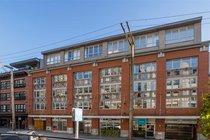 401 1072 HAMILTON STREET, Vancouver - R2541528