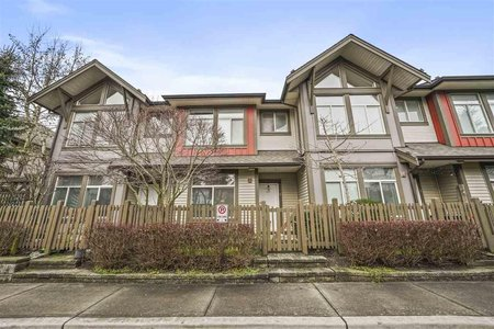 R2541538 - 10 10066 153 STREET, Guildford, Surrey, BC - Townhouse