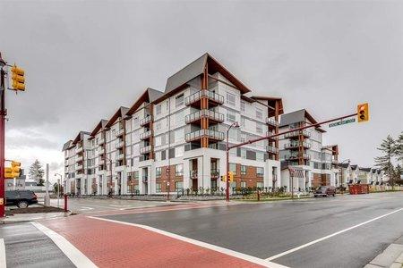 R2541556 - 215 11507 84 AVENUE, Annieville, Delta, BC - Apartment Unit