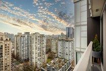 PH 2502 999 SEYMOUR STREET, Vancouver - R2541611