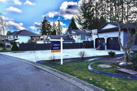 R2541615 - 14760 84A AVENUE, Bear Creek Green Timbers, Surrey, BC - House/Single Family