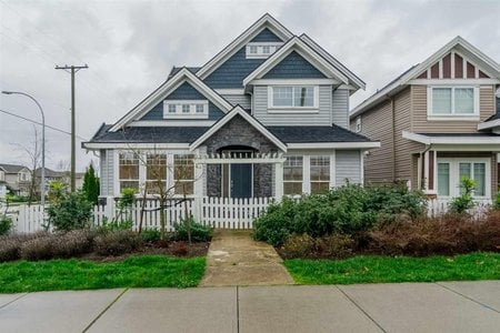 R2541791 - 7211 202A STREET, Willoughby Heights, Langley, BC - House/Single Family
