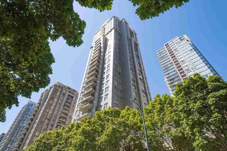 R2541795 - 308 969 RICHARDS STREET, Downtown VW, Vancouver, BC - Apartment Unit