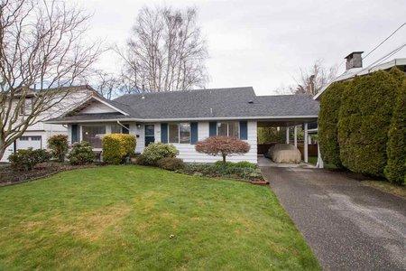 R2541808 - 5617 45 AVENUE, Delta Manor, Delta, BC - House/Single Family