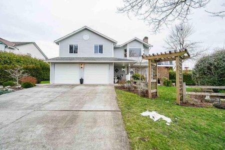 R2541844 - 6348 183A STREET, Cloverdale BC, Surrey, BC - House/Single Family