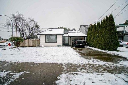 R2541876 - 12274 82 AVENUE, Queen Mary Park Surrey, Surrey, BC - House/Single Family