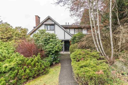 R2541896 - 1953 CHESTERFIELD AVENUE, Central Lonsdale, North Vancouver, BC - House/Single Family