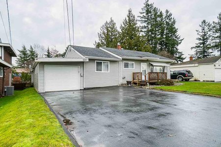 R2541902 - 6062 172 STREET, Cloverdale BC, Surrey, BC - House/Single Family