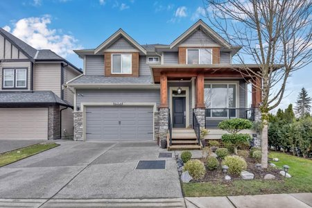R2541911 - 20683 85 AVENUE, Willoughby Heights, Langley, BC - House/Single Family