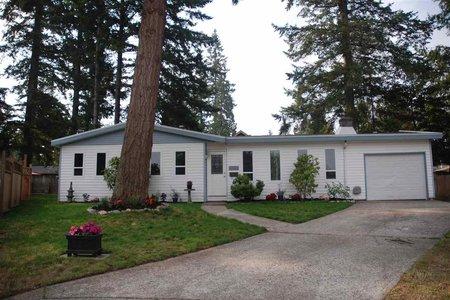 R2541913 - 4625 199A STREET, Langley City, Langley, BC - House/Single Family