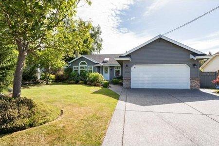 R2541924 - 1728 130 STREET, Crescent Bch Ocean Pk., Surrey, BC - House/Single Family