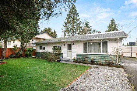 R2542036 - 14701 107A AVENUE, Guildford, Surrey, BC - House/Single Family