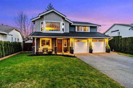 R2542051 - 18526 60A AVENUE, Cloverdale BC, Surrey, BC - House/Single Family