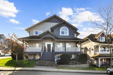 R2542053 - 21716 MONAHAN COURT, Murrayville, Langley, BC - House/Single Family