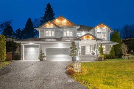 R2542108 - 22785 HOLYROOD AVENUE, East Central, Maple Ridge, BC - House/Single Family