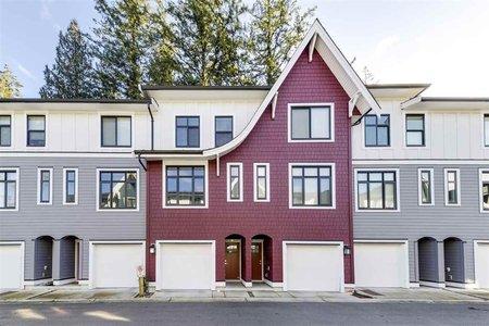 R2542142 - 51 2888 156 STREET, Grandview Surrey, Surrey, BC - Townhouse