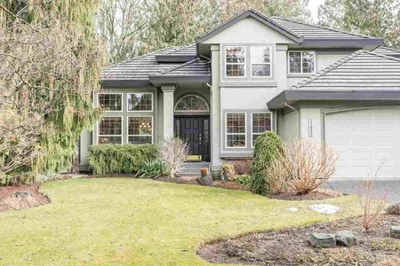 R2542217 - 21059 45A CRESCENT, Brookswood Langley, Langley, BC - House/Single Family