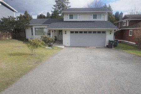 R2542230 - 6286 194B STREET, Clayton, Surrey, BC - House/Single Family