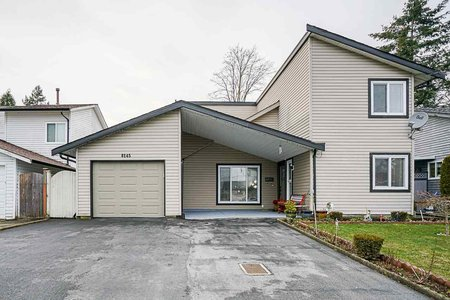 R2542267 - 8145 122A STREET, Queen Mary Park Surrey, Surrey, BC - House/Single Family