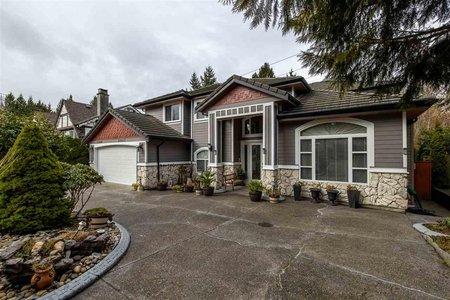 R2542324 - 11043 LYON ROAD, Sunshine Hills Woods, Delta, BC - House/Single Family