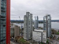 Photo of 2101 1189 MELVILLE STREET, Vancouver