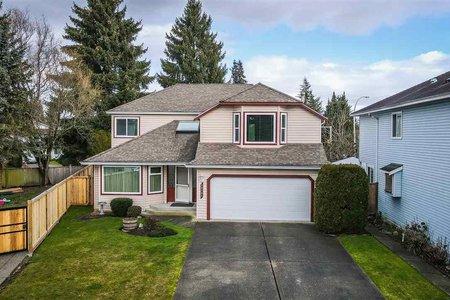 R2542407 - 20781 51A AVENUE, Langley City, Langley, BC - House/Single Family
