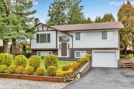 R2542414 - 15877 PROSPECT CRESCENT, White Rock, White Rock, BC - House/Single Family