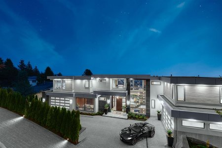 R2542472 - 1430 BRAMWELL ROAD, Chartwell, West Vancouver, BC - House/Single Family