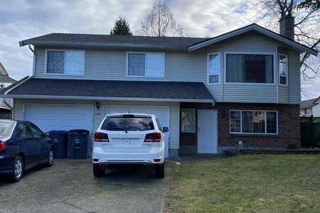 R2542477 - 14886 98 AVENUE, Guildford, Surrey, BC - House/Single Family