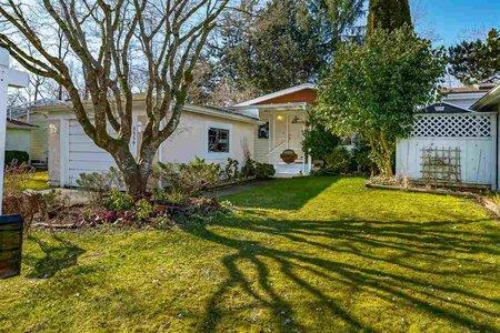 R2542493 - 5359 JIBSET BAY, Neilsen Grove, Delta, BC - House/Single Family