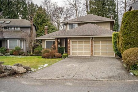 R2542525 - 16134 BROOKSIDE GROVE, Fraser Heights, Surrey, BC - House/Single Family
