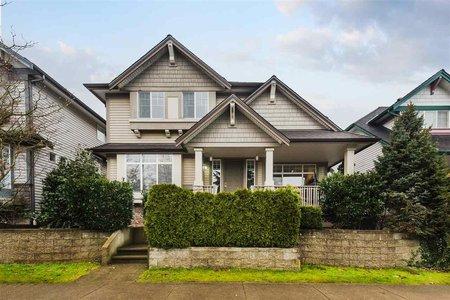 R2542565 - 18440 68 AVENUE, Cloverdale BC, Surrey, BC - House/Single Family