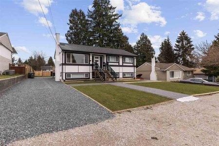 R2542644 - 10044 127 STREET, Cedar Hills, Surrey, BC - House/Single Family