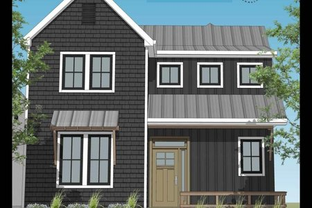 R2542698 - 6465 HAMMERMILL AVENUE, Boundary Beach, Delta, BC - House/Single Family