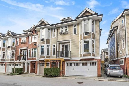 R2542724 - 150 20738 84 AVENUE, Willoughby Heights, Langley, BC - Townhouse