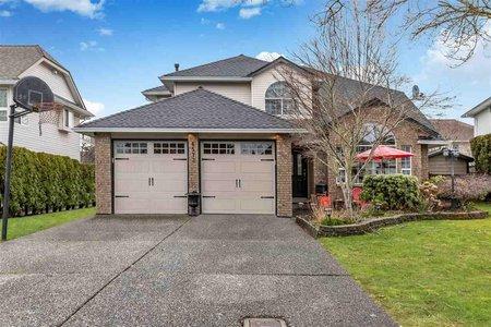 R2542749 - 6573 CLAYTONWOOD PLACE, Cloverdale BC, Surrey, BC - House/Single Family