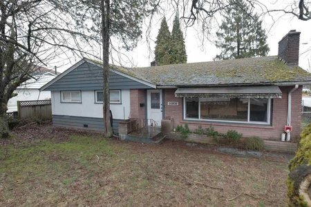 R2542779 - 10808 140 STREET, Bolivar Heights, Surrey, BC - House/Single Family