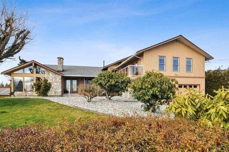 R2542781 - 25129 30 AVENUE, Otter District, Langley, BC - House with Acreage