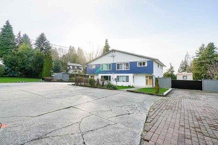 R2542783 - 12257 101 AVENUE, Cedar Hills, Surrey, BC - 1/2 Duplex