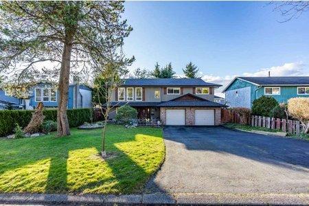 R2542848 - 5929 181A STREET, Cloverdale BC, Surrey, BC - House/Single Family