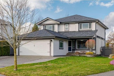 R2542874 - 22111 45A AVENUE, Murrayville, Langley, BC - House/Single Family